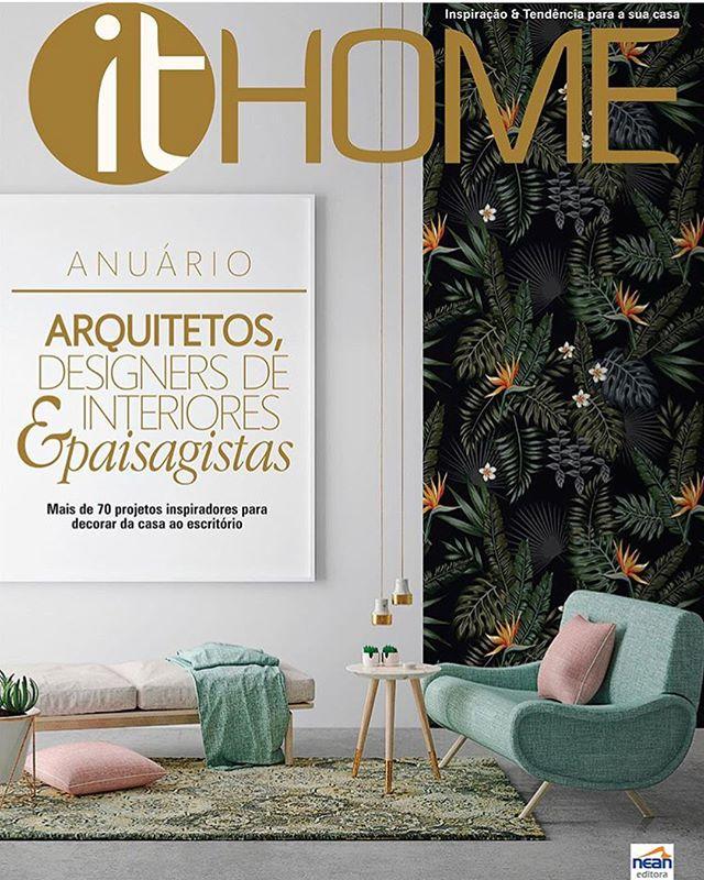 Anuário revista itHome dez 2018